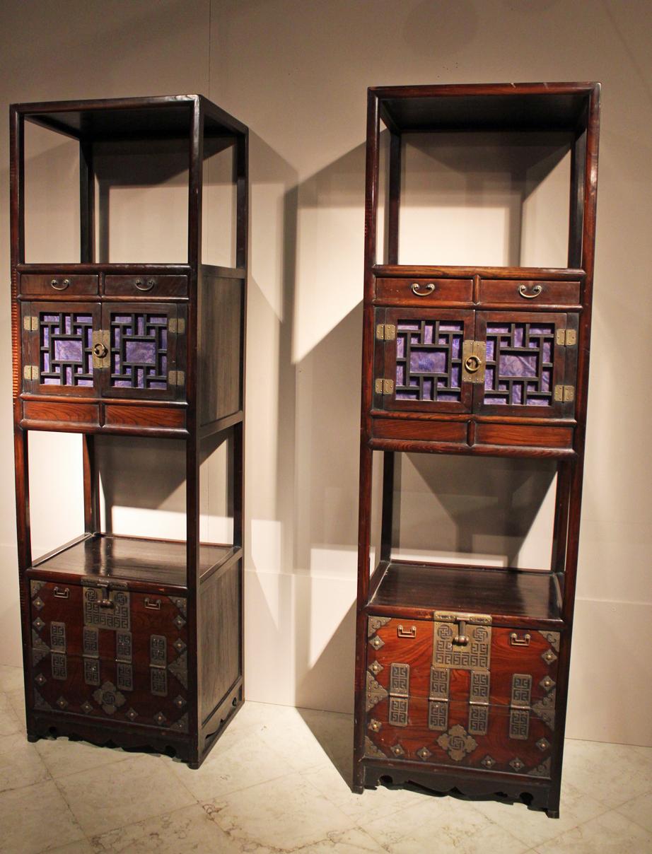 mobili giapponesi lucio morini arte orientale