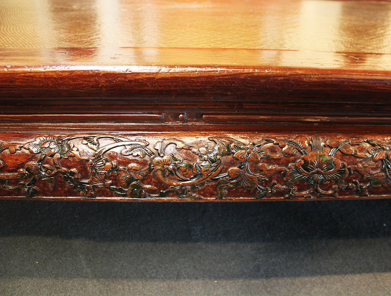 Tavolo letto cinese lucio morini arte orientale for Letto cinese basso