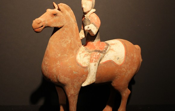 Cavaliere dinastia Han
