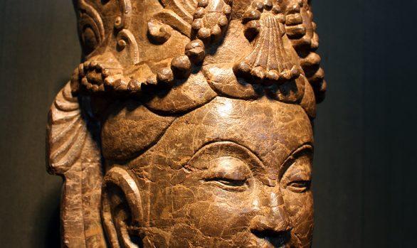Amitabha  Gandhara