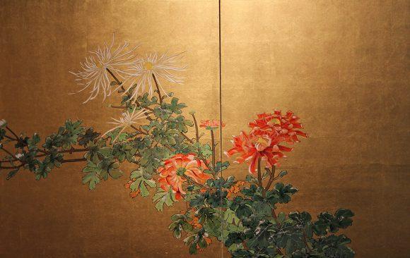 Paraventi Giapponesi -Japanese  Screens