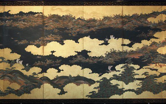 Paraventi Giapponesi - Japanese Screens