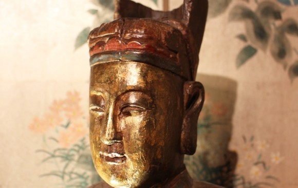 Scultura Cinese