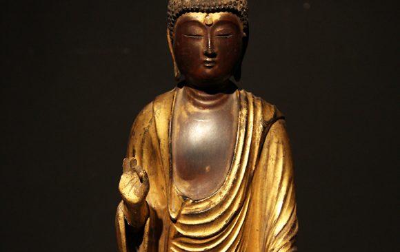 Buddha Amida -Japanese Buddha Amida