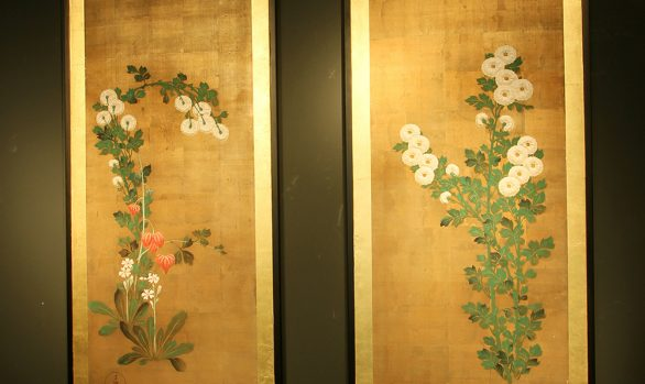 Pannelli Giapponesi - Japanese Panels